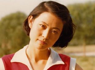 """倪萍也曾是""""女排队员"""" 30年的时光去哪儿了"""