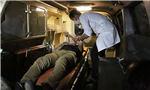 阿富汗美国大学遇袭 死伤20余人