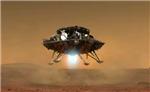 政协委员谈2020年去火星!火星人长啥样?