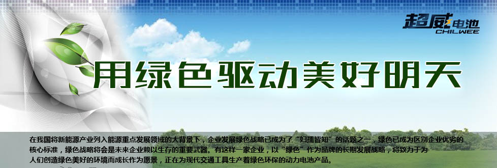 大banner