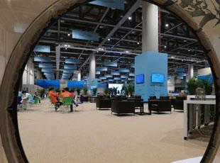 探访G20杭州峰会新闻中心
