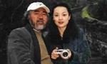 樊馨蔓与张纪中情史:同居十二年终成正果