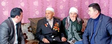 俄二战最年长老兵去世 曾徒步跨越半个欧洲作战