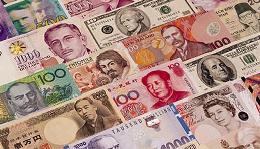 G20成员国达成共识:避免货币竞争性贬值