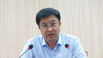 徐晓平:宁夏正由'半年旅游'向'全年旅游'升级