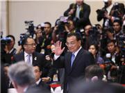 李克强出席第71届联合国大会