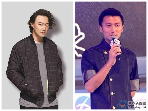 陈奕迅送礼王菲母女 不送谢霆锋原因爆笑(图