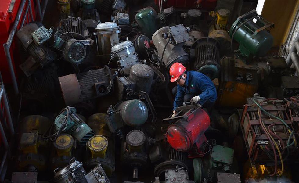 山西化解煤炭过剩产能 首批将关停15座煤矿