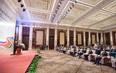 【回顾】丝绸之路经济带国际研讨会在新疆举行