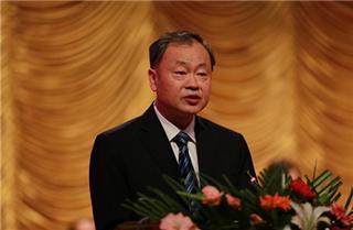中国商业联合会会长 姜明