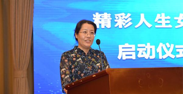 光明日报记者王海磬:做一个学习型的母亲