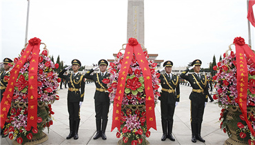 军情24小时:关于国家烈士纪念日 这些你都了解吗?