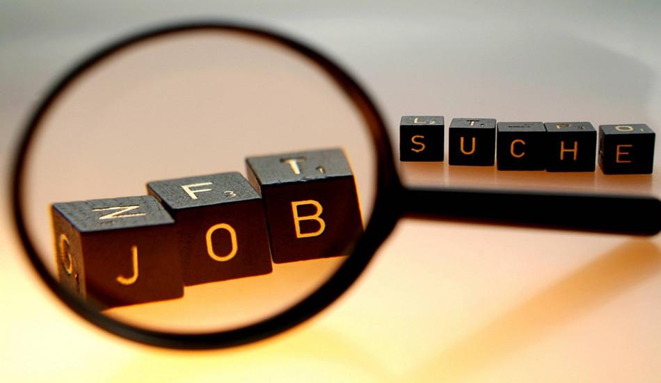 求职经纪人:经纪人帮你找工作