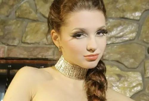 白俄罗斯美女成灾招中国女婿