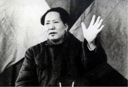 利关头毛泽东在七届二中全会上立了何规矩图片
