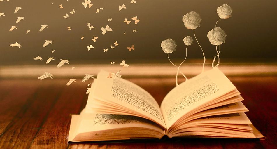 为你读诗:在这里找回诗歌的纯真年代