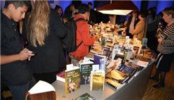第67届法兰克福国际书展开幕 涉及难民问题