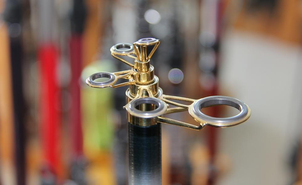 網路媒體吉林行:記者鏡頭下的精工垂釣精品