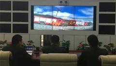 玉树消防支队已启动2级地震应急预案