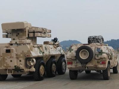 珠海航展国产武器展示抢先看