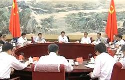 习近平:坚持党在新形势下的强军目标