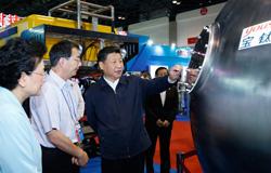 习近平:加快推进世界科技强国建设