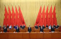 习近平:为建设世界科技强国而奋斗