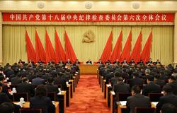 习近平:党风廉政建设和反腐败斗争取得新的重大成效