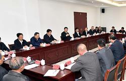 习近平:加大推进新形势下农村改革力度