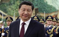 习近平:汇聚起维护国家安全强大力量