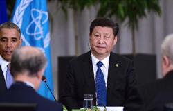 习近平:中国始终是伊核问题解决进程积极参与者、推动者、贡献者