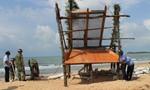 广西建设生态文明海洋 打造升级版海洋生态