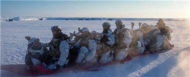一组图片带你走近和了解俄军特种部队
