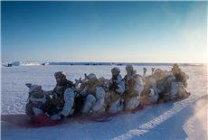 【全球头图】走近俄军特种部队
