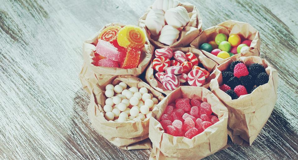 果丁零食:我们生来就是吃货