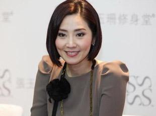中国隐形低调的女富豪