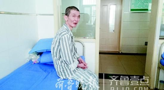 病床最资深钉子户住院近20年没出院
