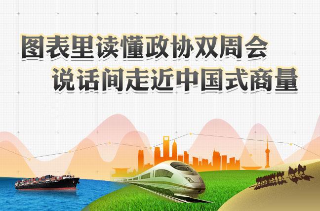 全国政协双周协商座谈会全览(专题)