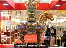 精美的北京传统工艺品