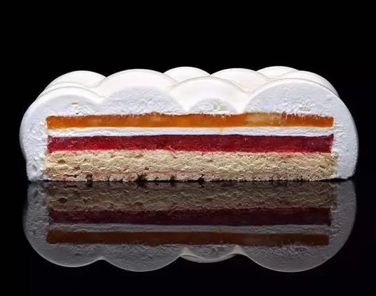 说了800遍了,这些真的是蛋糕!