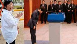 朴槿惠将被韩国检方发起调查 确定缺席APEC会议