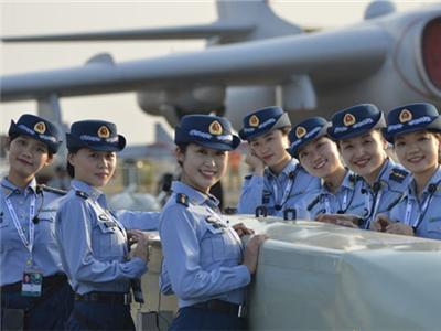 哪有什么岁月静好?不过是空军人为你负重前行!