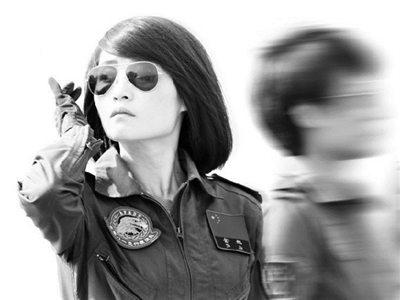 我国首位歼-10女飞行员余旭牺牲