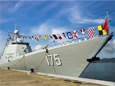 2016年度入列战舰点名,厉害了我的海军!