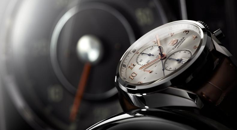 这么有质感的腕表最新款 到底什么时候能买到