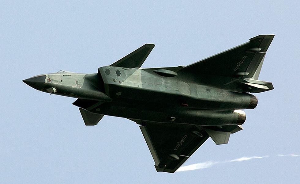 67岁的人民空军 展翅强军新征程