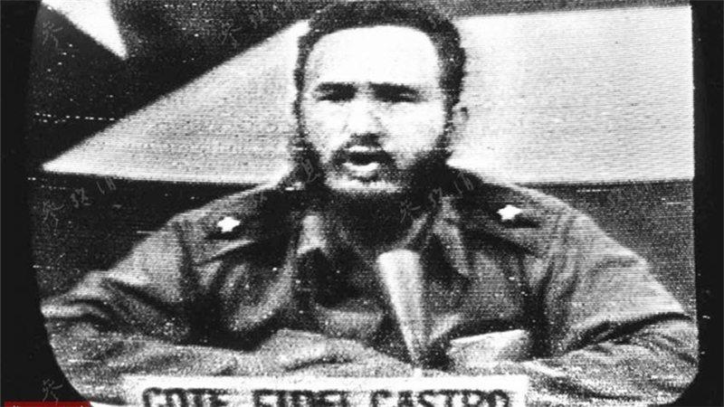 末日边缘 回顾古巴导弹危机