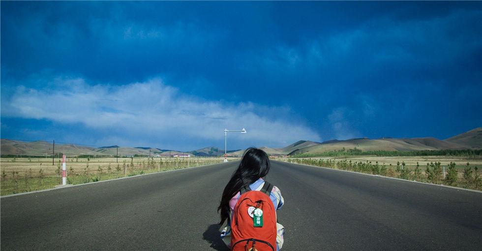 牛游果:旅行,是用来分享的