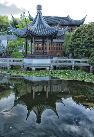 江南古典園林