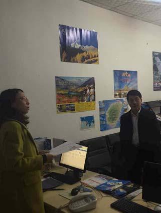 四川成立工作组 严厉打击旅行社违法行为